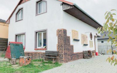 Rodinný dom, Veľké Janíkovce, Nitra