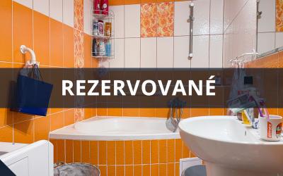 2 izbový byt | Komárňanská | Nové Zámky