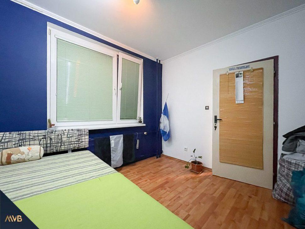 4 izbový byt | Nové Zámky