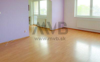 3 izbový byt | Hurbanovo