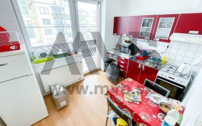 1 izbový byt | Hurbanovo