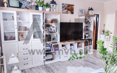 Lukratívny 4 izbový byt | Komárno