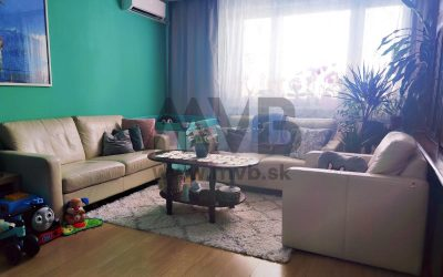 3 izbový byt | Komárno